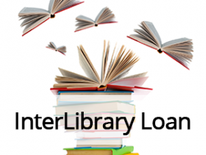 LIBRARY InterLibrary Loan 300X225