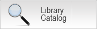 Library OPAC banner eng