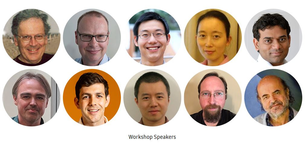 Deep Learning Speakers